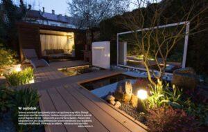 Najciekawsze projekty ogrodów 02-2020