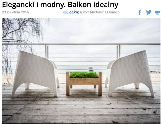 BalkonIdealny